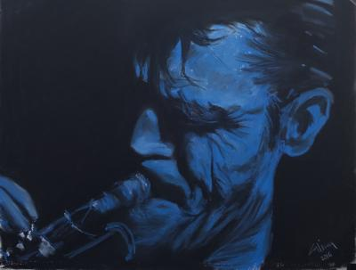 Vol IV Chet Baker Almost Blue
