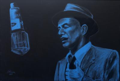 Vol 2. Frank Sinatra. The Capitol Years